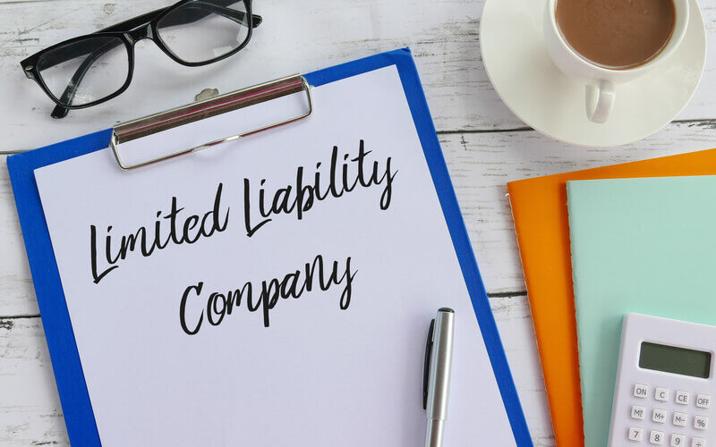 Arizona's New Limited Liability Company Act