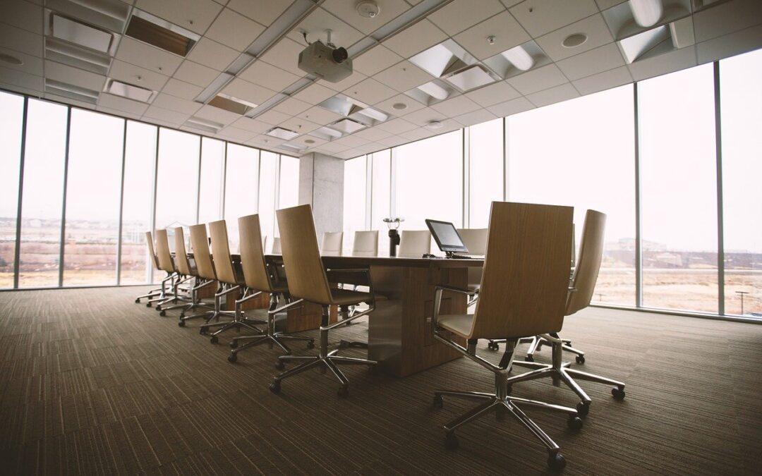 Adaptive Reuse Trends: Repurposing Office Space Post-COVID-19